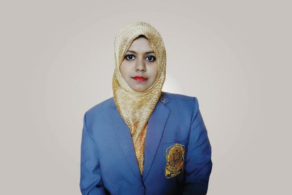 Nasreen Taj.M