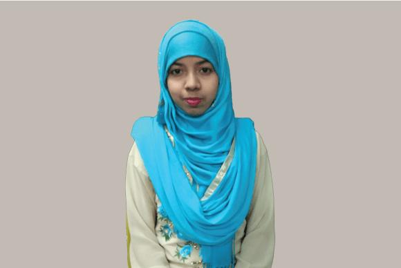 Ms. Neha Banu