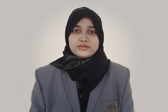 Dr.Shaheen Khazi