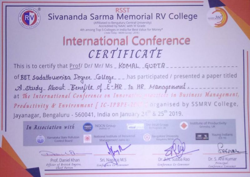 InternationalConf1