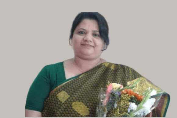 Mrs. Mohseena Jabeen S