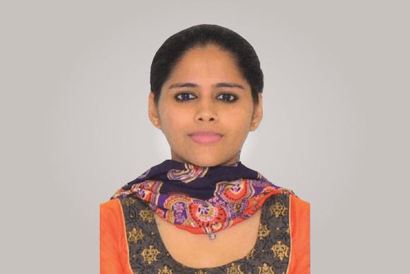 Mrs Komal Gupta