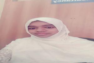 Mrs Nabeela Afreen