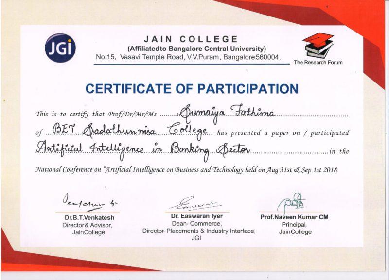 AI-JainCollege1
