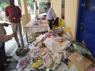Recycle ICT 1