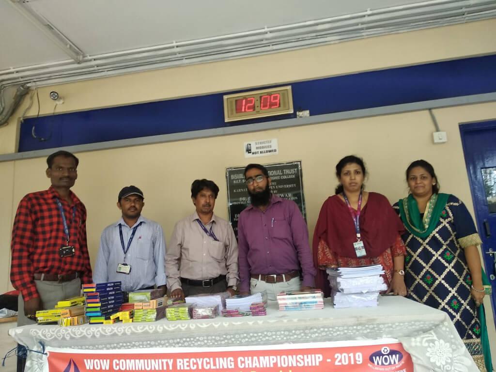 Recycle ICT 2